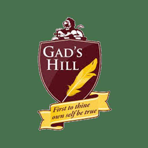 Gad's Hill School
