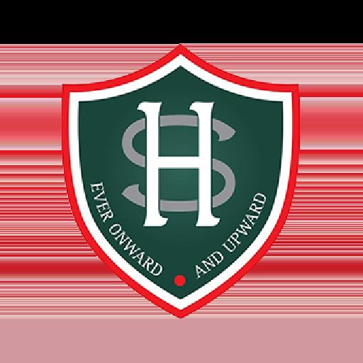 Hollygirt School