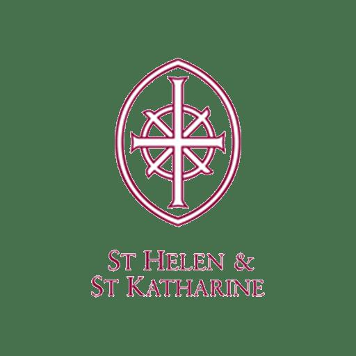 St Helen and St Katharine